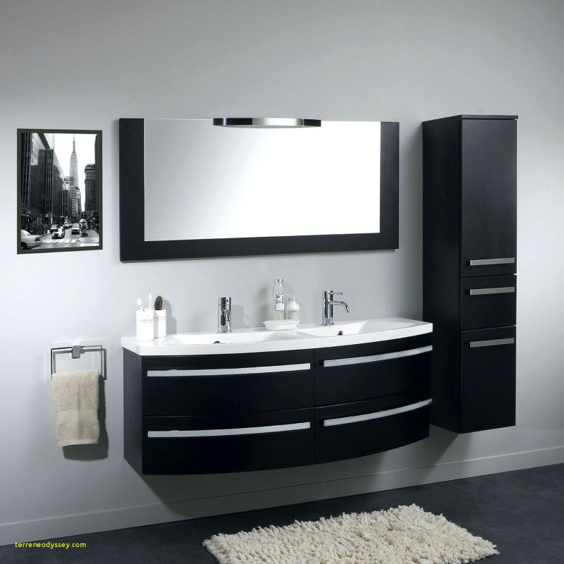 77 Chauffage Soufflant Salle De Bain Leclerc 2019 Furniture Vanity Bathroom Black Bathroom