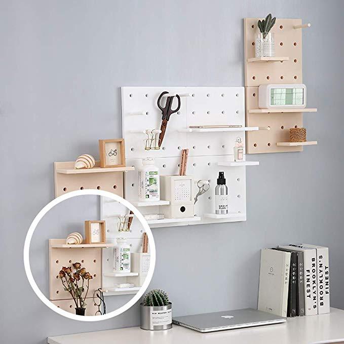 amazon wall plastic decorative diy convenient