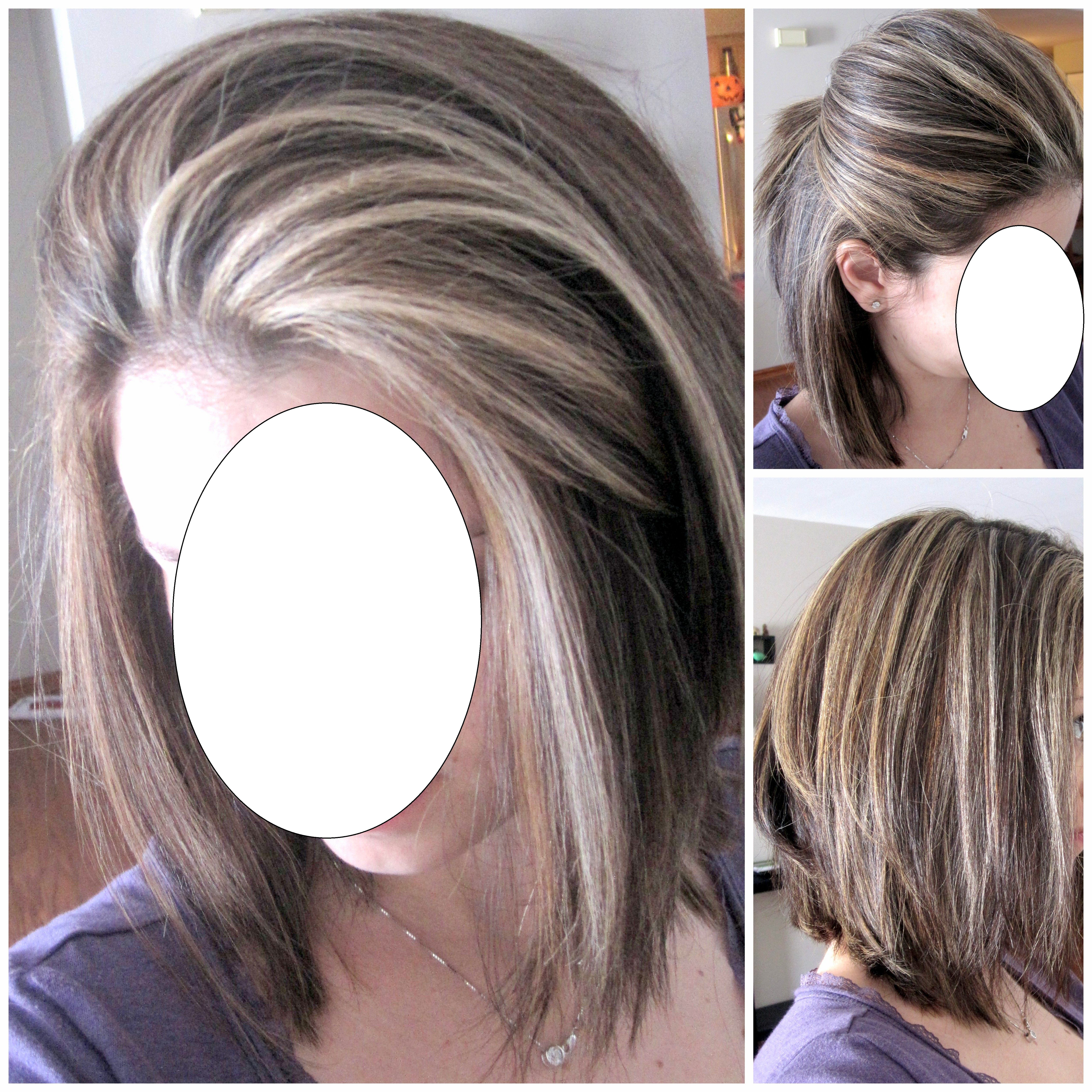 25 short haircuts and colors | dimensional highlights, highlighted