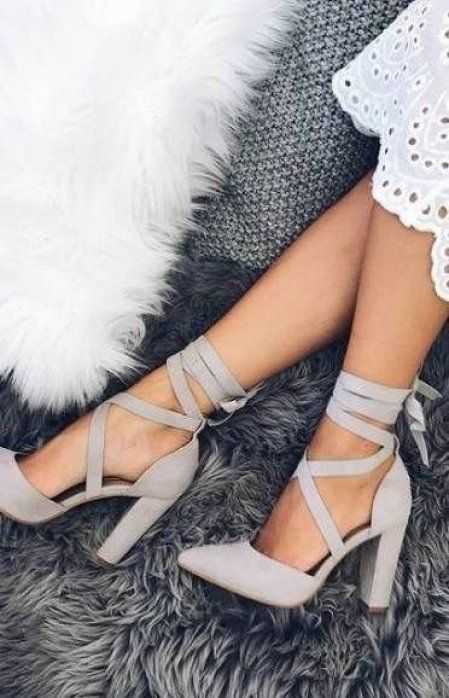 15 Prom Approved Heels That Are Cute And Comfortable