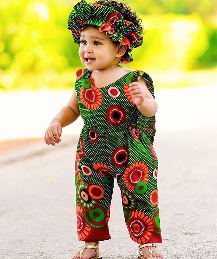 94481cd5ca7 so adorable. ~DKK ~ Latest African fashion ...