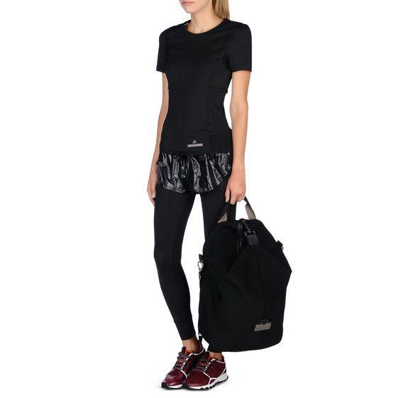 6a01bd964223 Stella McCartney - Black Studio Bag - AI15 - f