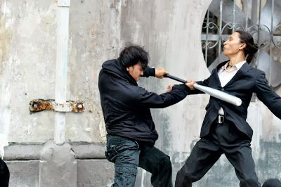 Oh Yeah The Raid 2 Berandal Trailer New Images Are Here The Raid 2 Good Movies Forever Movie
