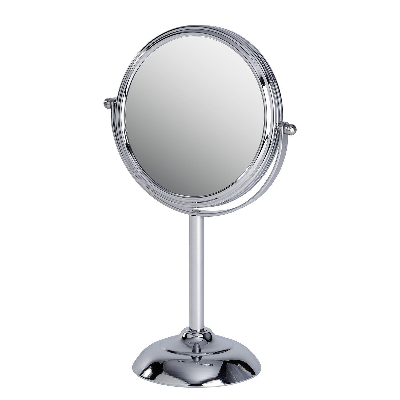 Kosmetikspiegel Globo Kosmetikspiegel Schminkspiegel Mit Licht