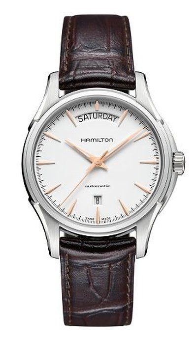 Hamilton JazzMaster Day Date Auto Men's watch #H32505511