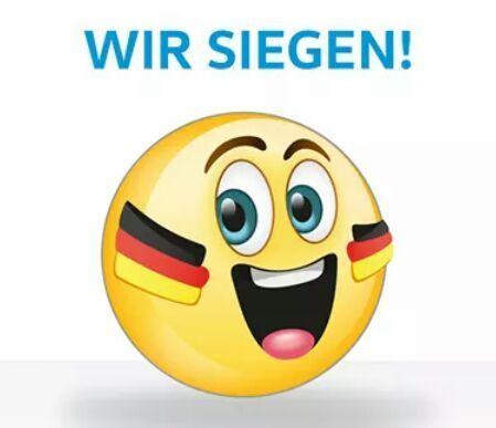 Deutschland Morgen Fussball