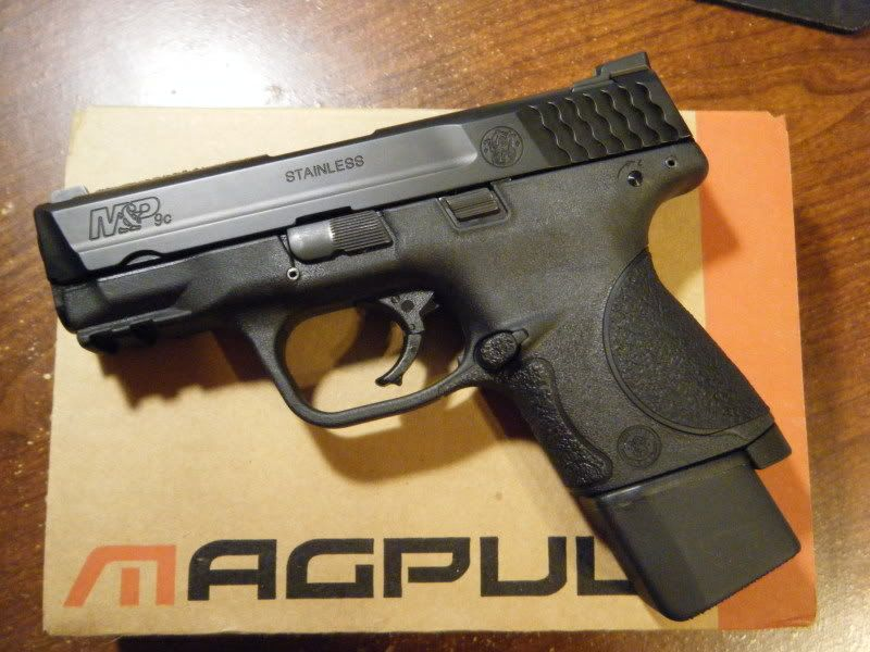 Pin By Rae Industries On Springfield Armory XD 9mm