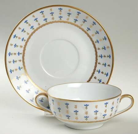 Ceralene Vieux Nyon-Nyon at Replacements, Ltd | TEACUPS & SAUCERS ...