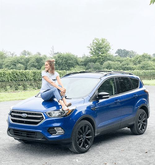 My Escape With Ford Ford Escape Ford Ford Kuga