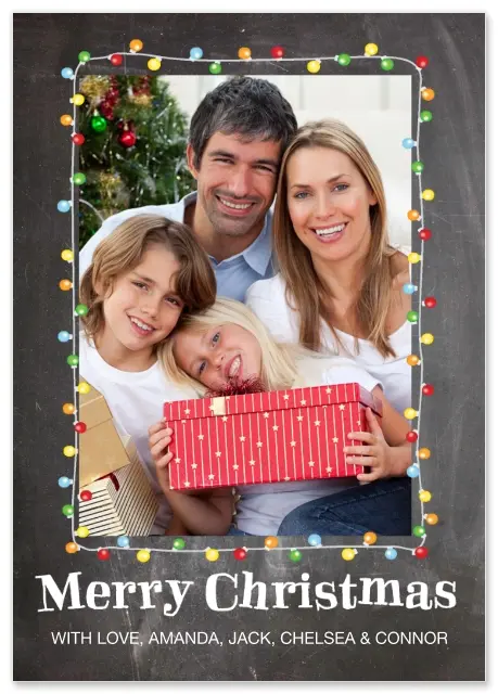 Christmas Photo Cards Holiday Cards Walgreens Photo Personalized Christmas Photo Cards Christmas Photo Cards