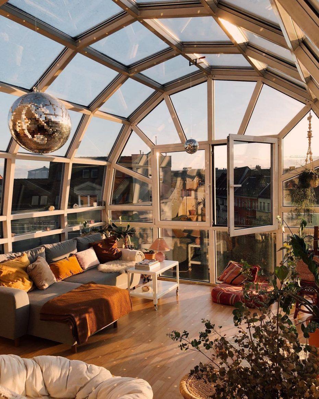 Dream Apartment Du Jour: Meet the Tenant