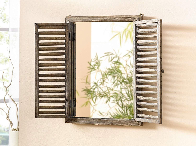 Pin On Farmhouse Mirrors
