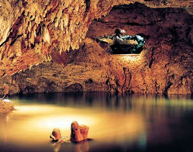 Harrison Caves Barbados Another Amazing Place I Have Been - Barbados tours