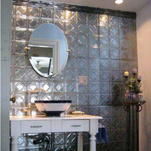 American Tin Ceiling Tin Ceiling Backsplash Ceiling Tiles Bathroom Tin Ceiling