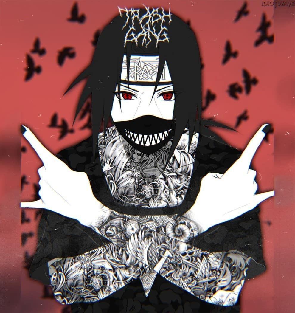 𝘺 𝘰 𝘴 𝘩 𝘪 𝘬 𝘰 よし Naruto and sasuke wallpaper, Anime