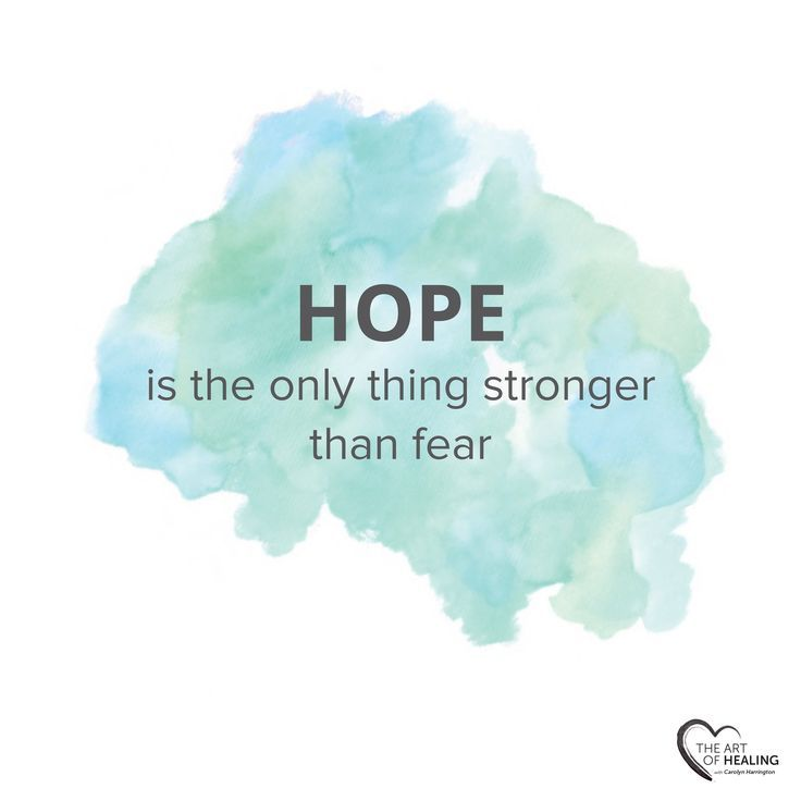Hope and Healing go hand-in-hand. #healingquotes. Hold out hope. Healing