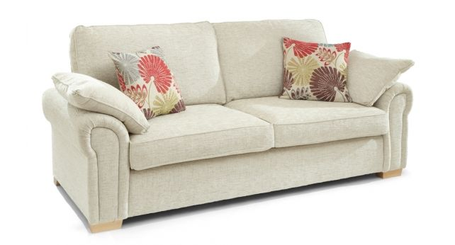 various colors 0ed11 9d650 Burbank 3 Seater Sofa Standard Back | ScS Sofas | Housey ...