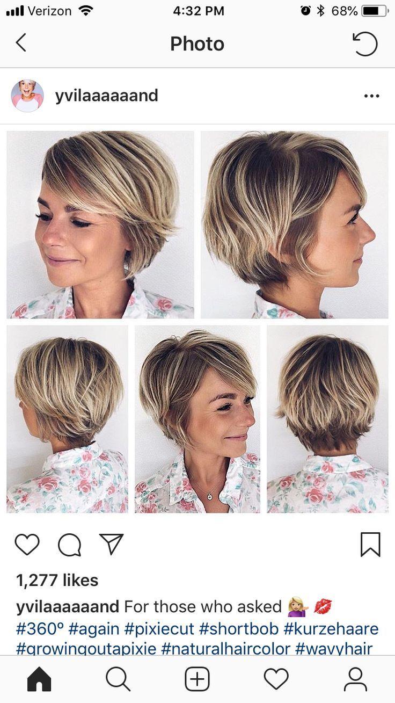 Hair Styles 2019 Frisuren Haarschnitte Frisuren Haar Styling