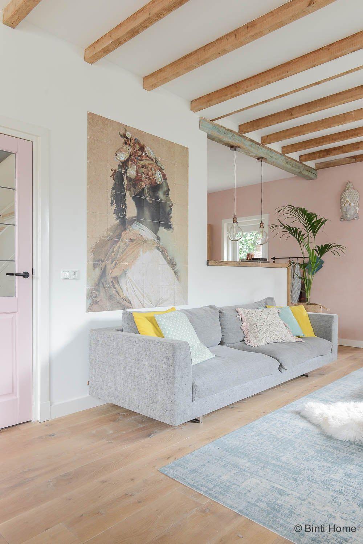 jaren 30 huis inrichten verbouwen advies pastel kleuren bintihome4