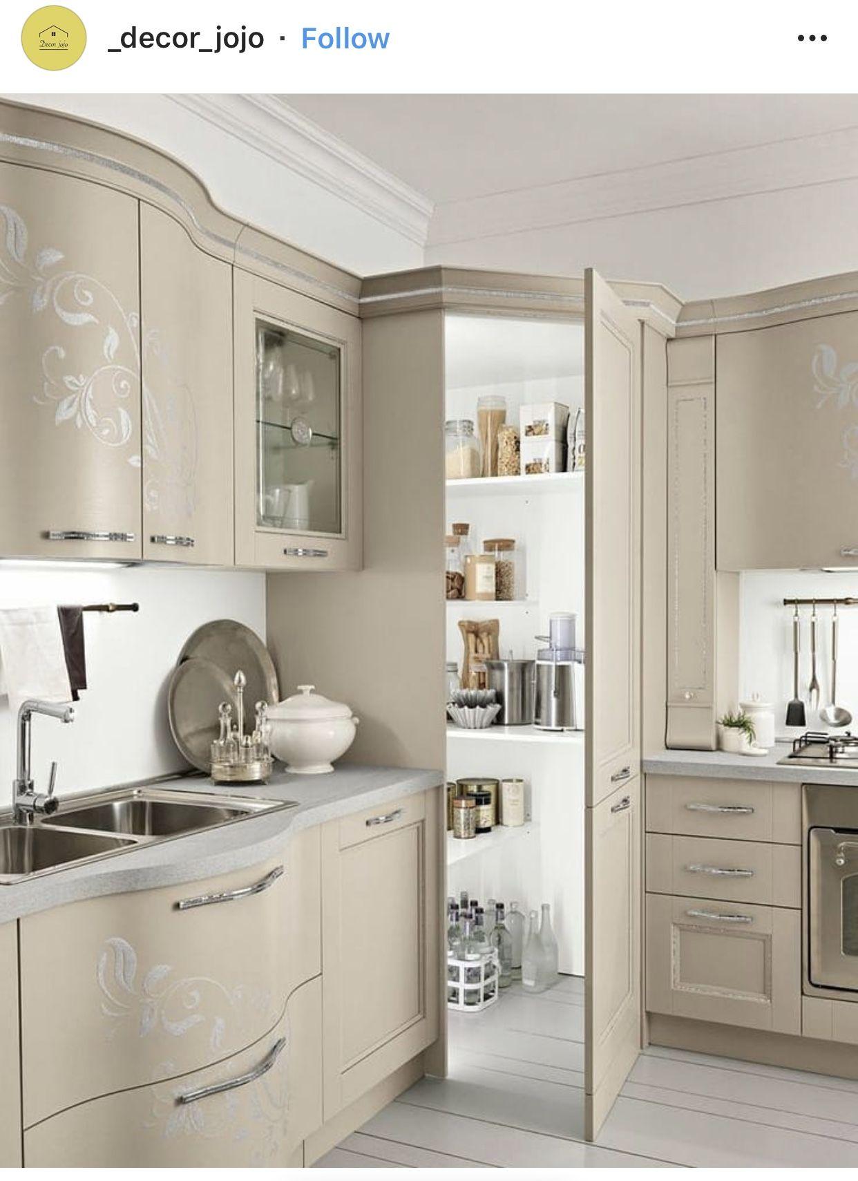 افكار زاوية المطبخ Kitchen Room Design Modern Kitchen Design Kitchen Cabinet Design