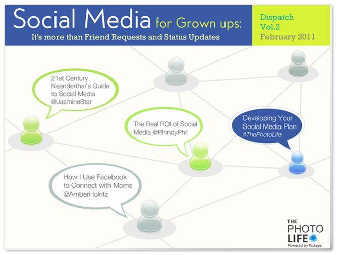 Social Media Strategies for Pro Photographers