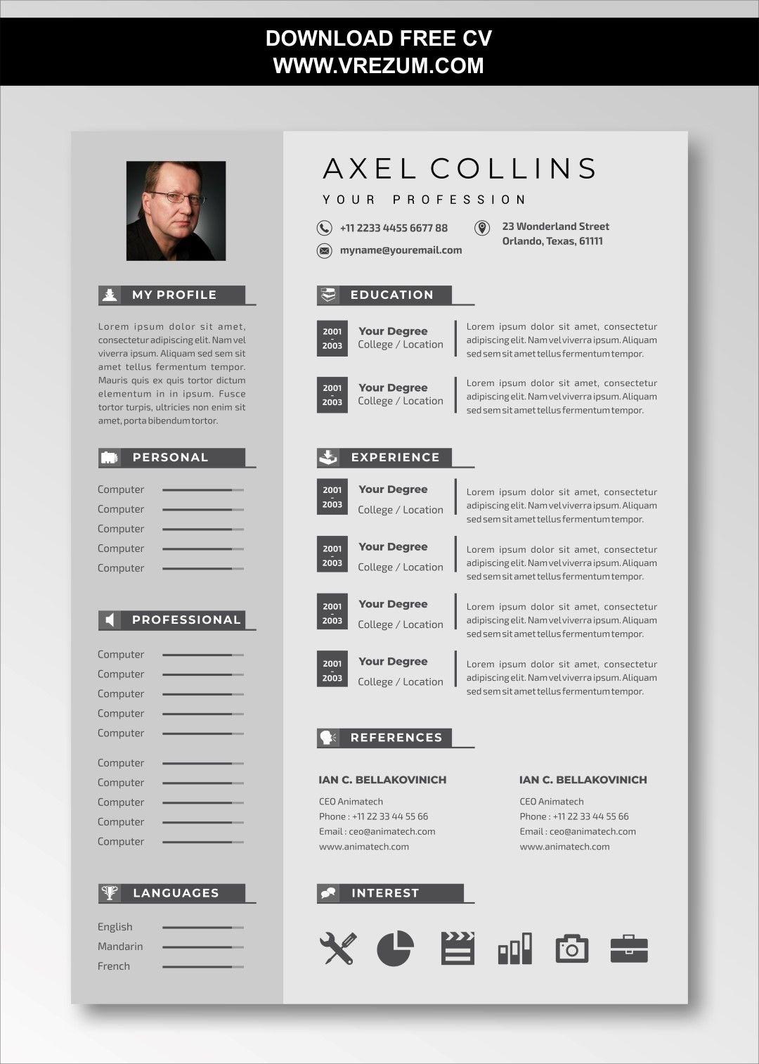 Business free resume custom persuasive essay ghostwriters website for university