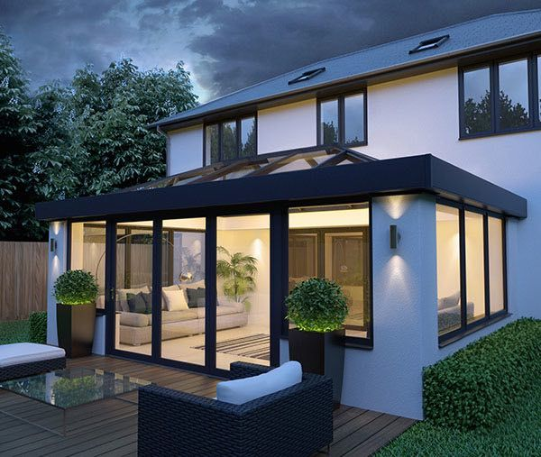 Conservatory Roof Lanterns And Rooflights: Sky Latern Roof - Google Search