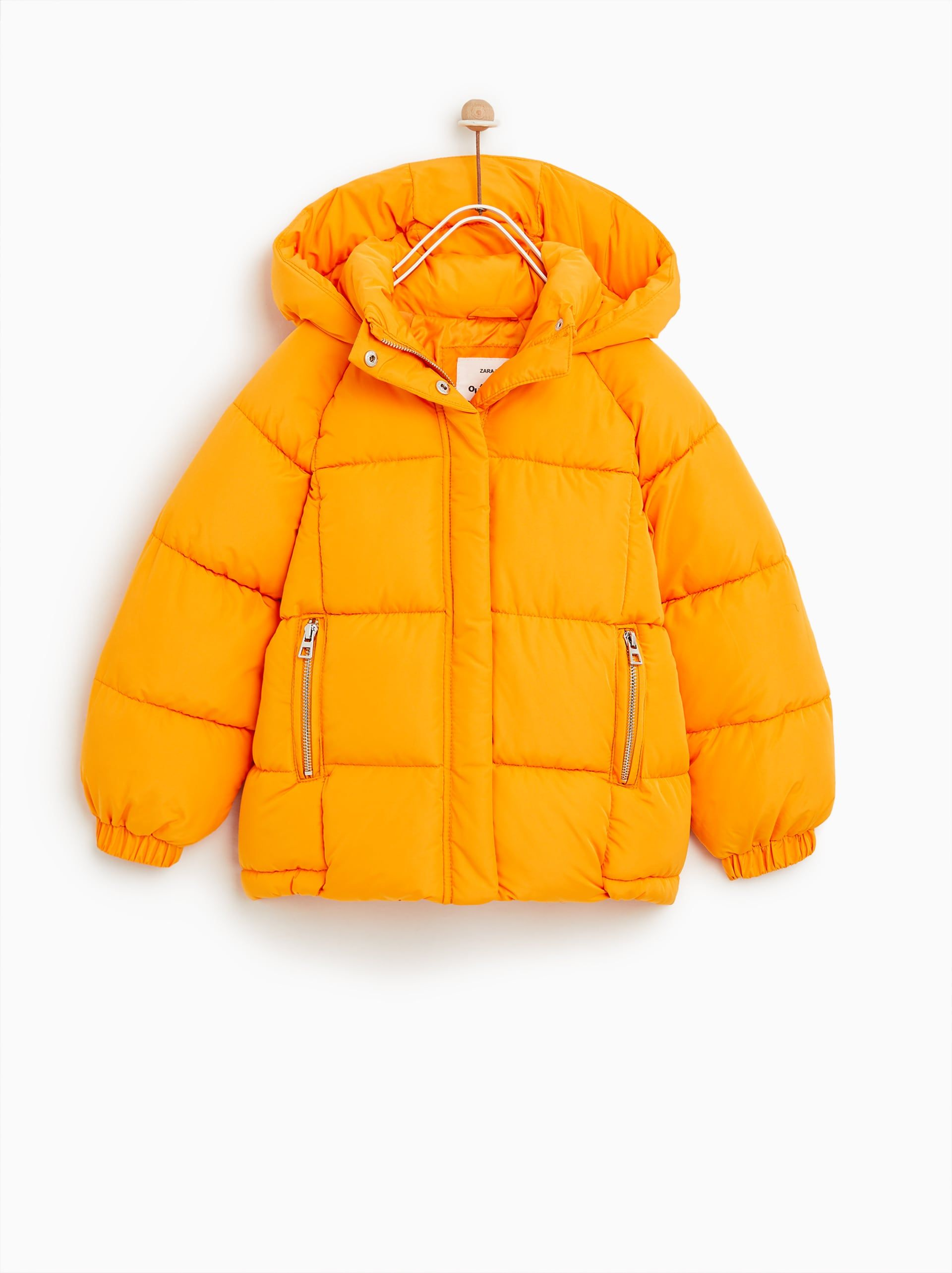 310b6ae7 Image 1 of PUFFER JACKET from Zara | G I R L S ~ C L O T H E S ...