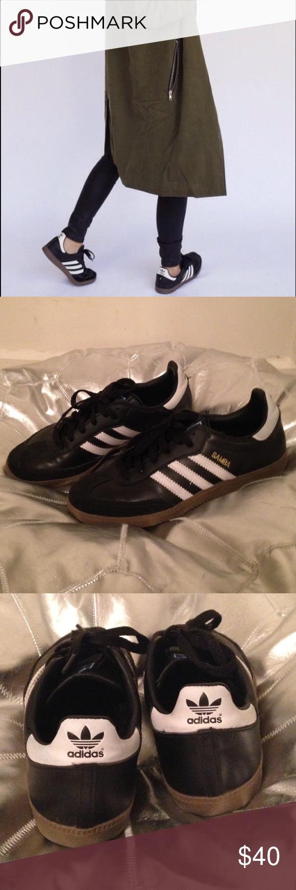 Adidas sambas adidas, scarpe da ginnastica e atletica