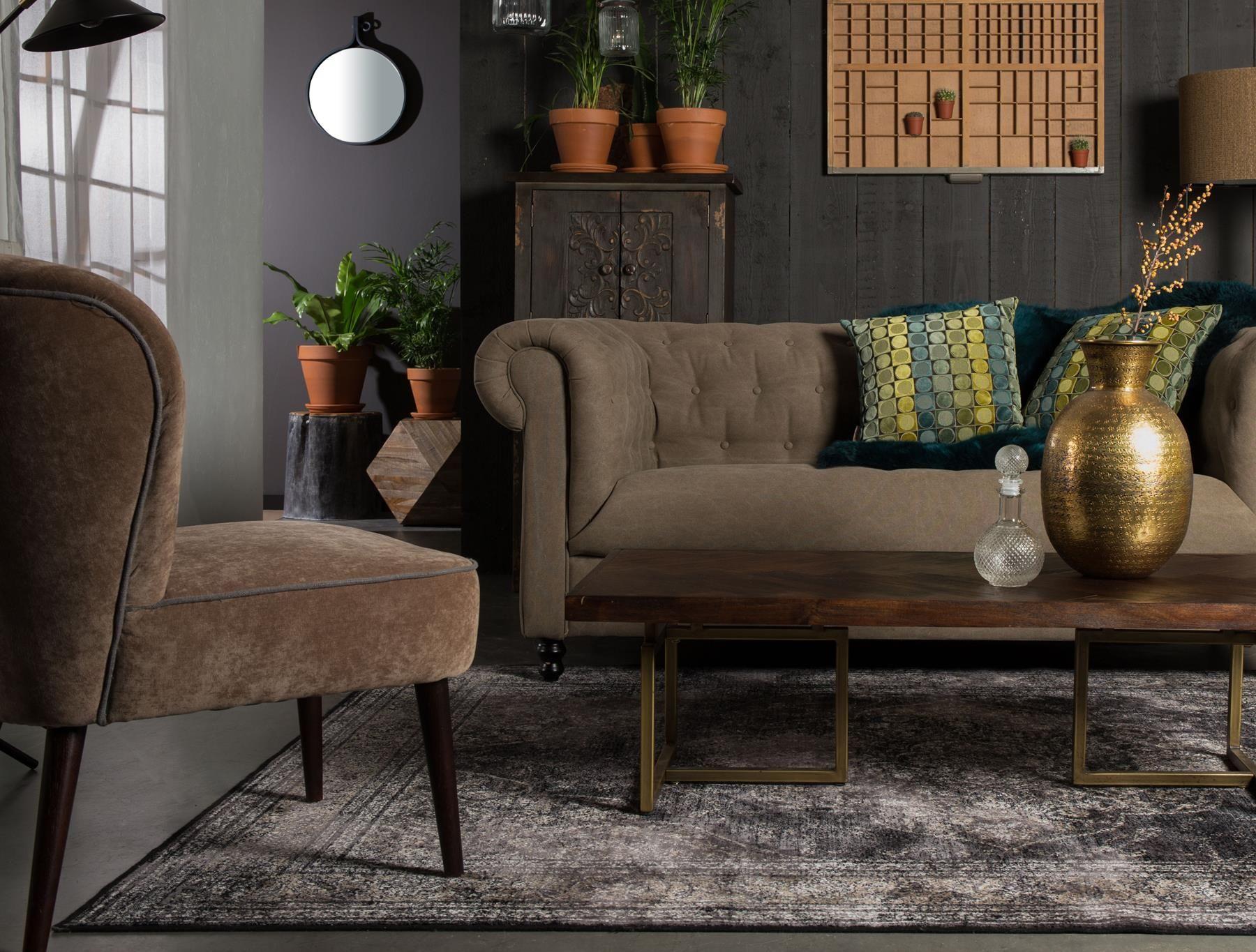 Charme Donkere Interieurs : Interieur 2017 pinterest luxury living interior en room
