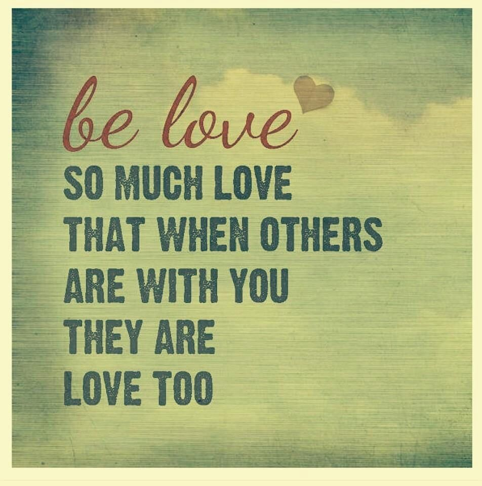 Be Love   Spirituality   Pinterest