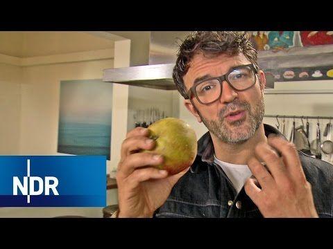 Mit Äpfeln kochen: Diese Sorten sind perfekt | NDR - YouTube