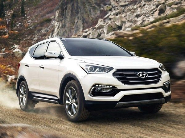 This Week In Car Buying Small Crossover Suvs Big Deals Affordable Suv Santa Fe Sport Suv