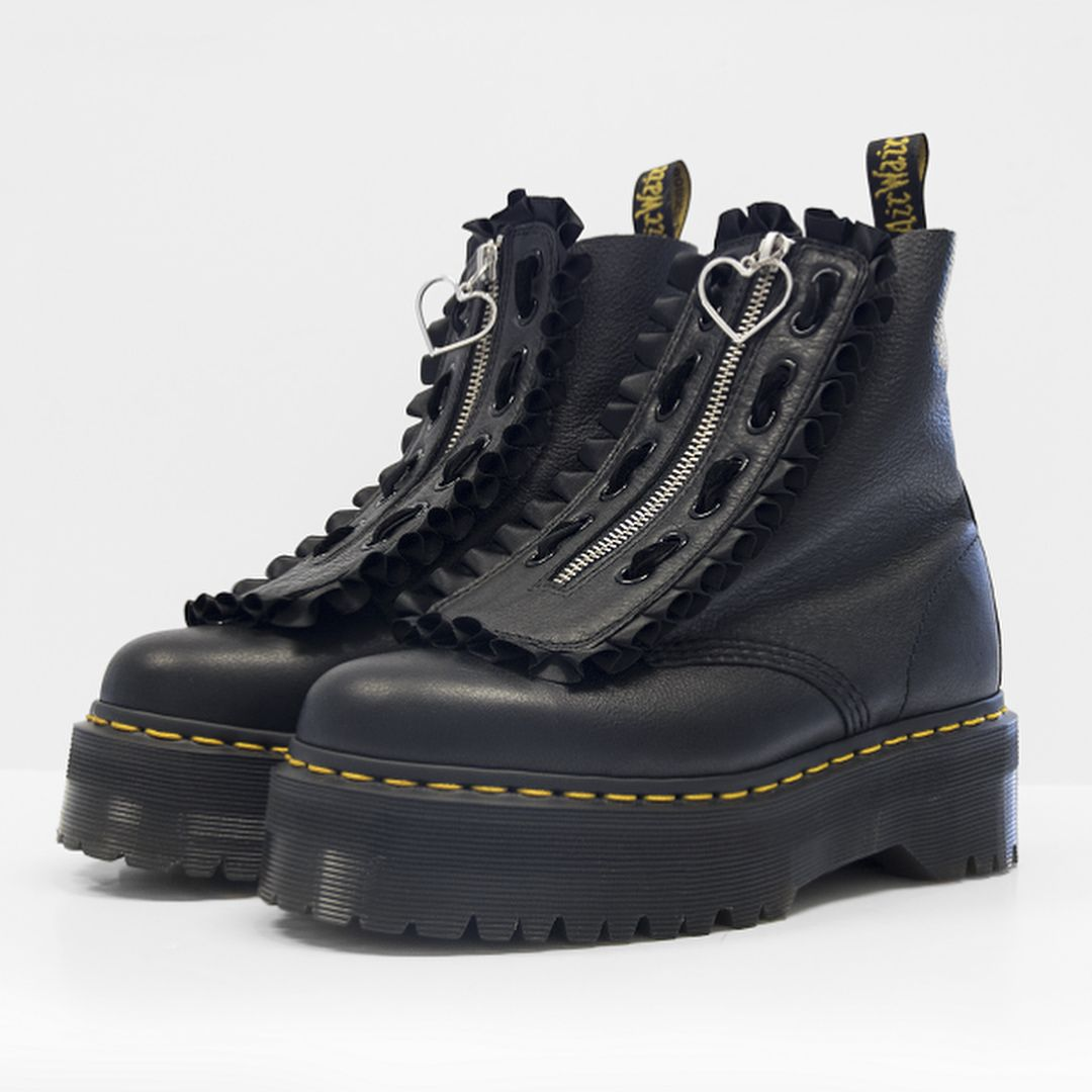 Dr. Martens x Lazy Oaf | Boots, Casual