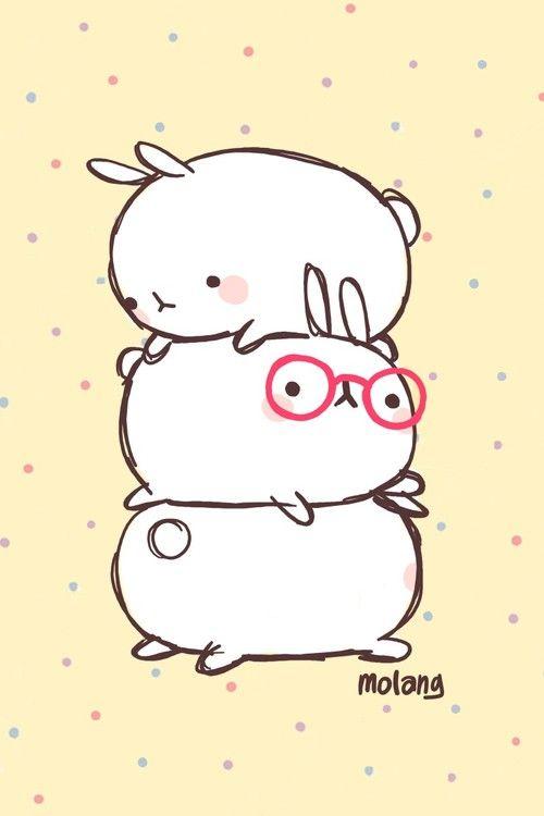 Bun Buns Cute Cartoon Wallpapers Cute Cartoon Cute Wallpapers