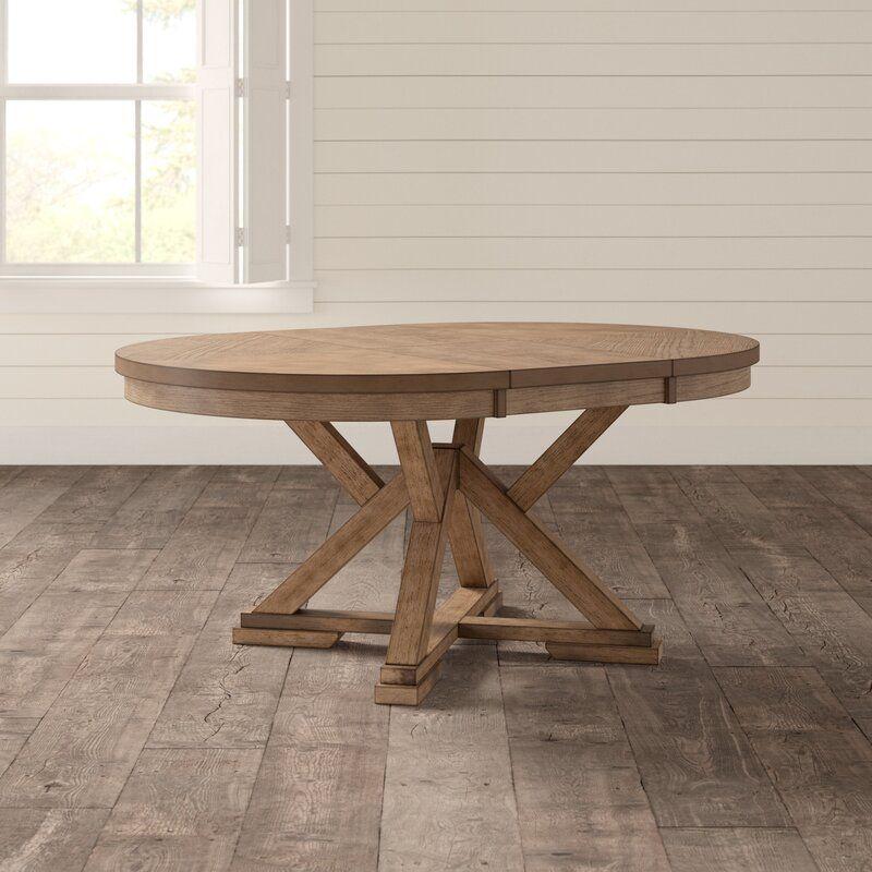Pin On Round Kitchen Table