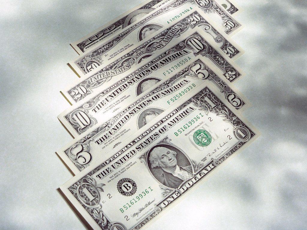 Money HD Desktop Wallpaper High Definition Mobile