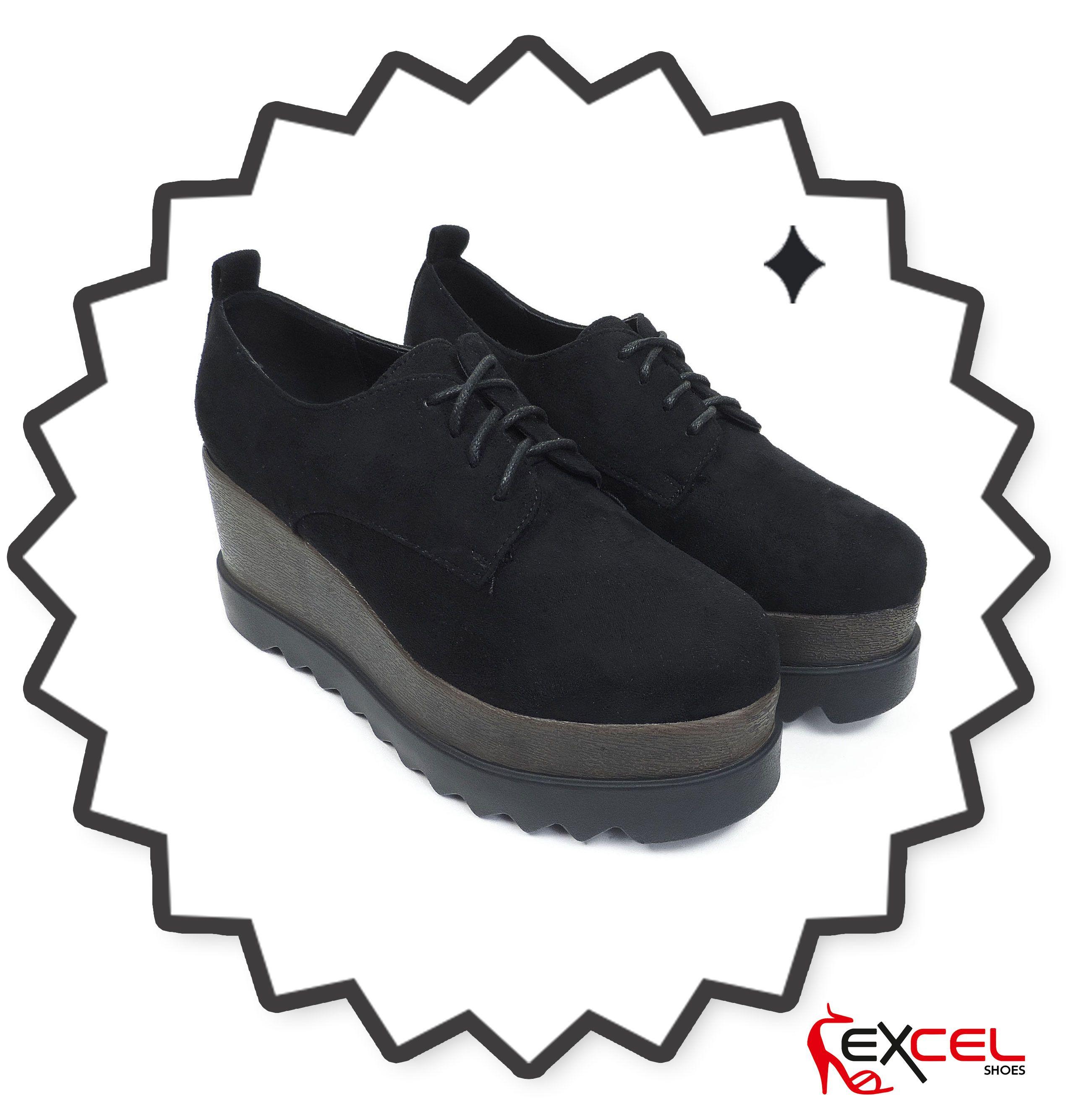1deb95ff736 ✨Γυναικεία δίπατα παπούτσια τύπου ☆ oxford ☆ 👍 Φορέστε τα για τα ...