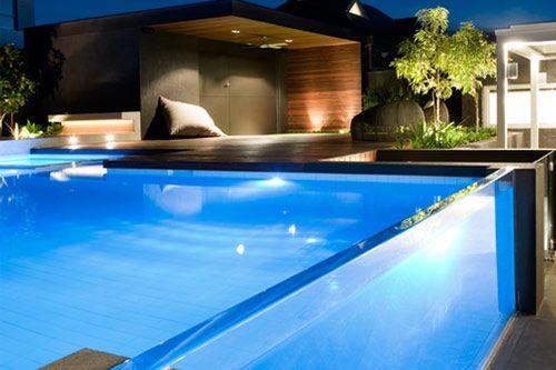 Pin di maricel vdn su pool ideas pinterest esterni - Sognare piscine ...