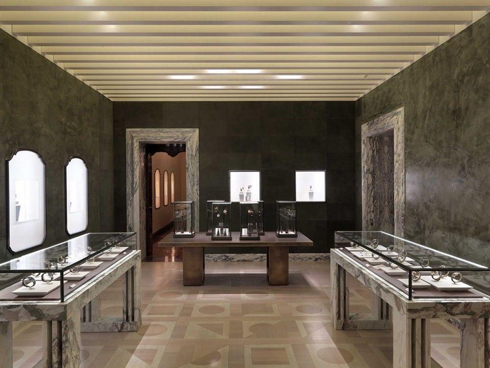 Top 10 contemporary interior designers Peter marino
