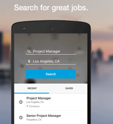 How The New LinkedIn App Can Help You Land Your Next Job
