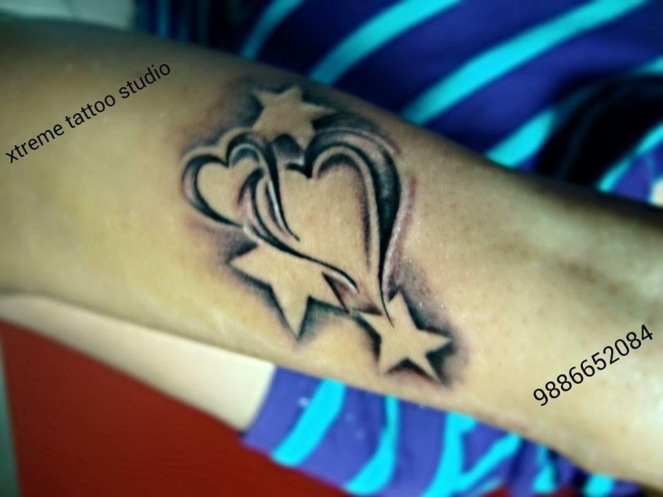 Best Tattoo Artist Jayanagar Bangalore Xtreme Tattoos Studio