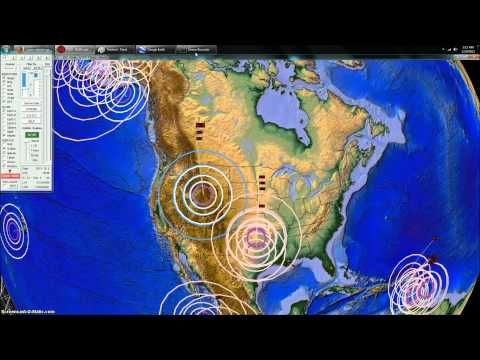 The Region Just South Of Yellowstone Has Been Shaking Over The Past Few Days Some Say Fracking Is To Blam Yellowstone Yellowstone Volcano Yellowstone National
