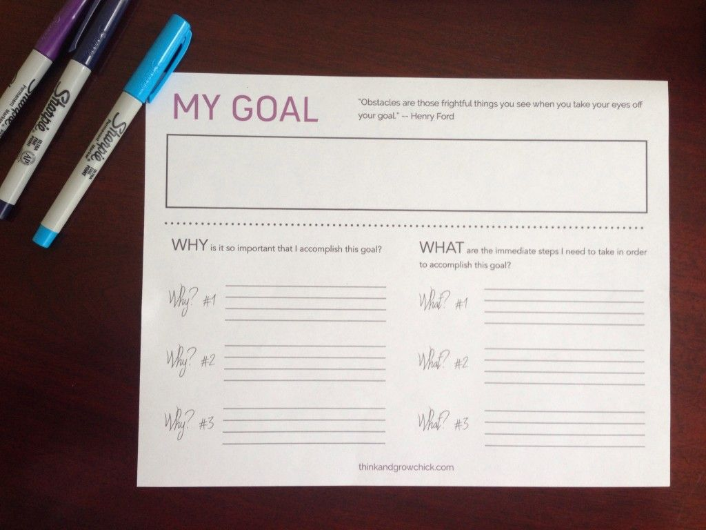 How To Motivate Yourself Out Of A Rut Free Printable Worksheet