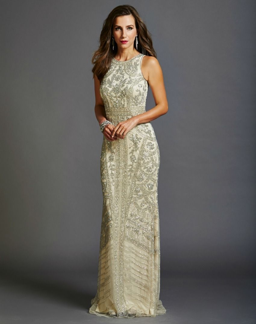 Obsessing over this Theia gown for prom! Glam, gorg and fabulous ...