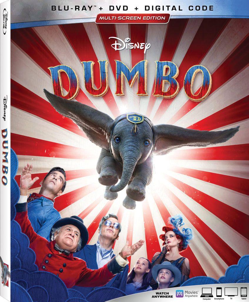 Dumbo Dumbo live action, Dumbo, Live action