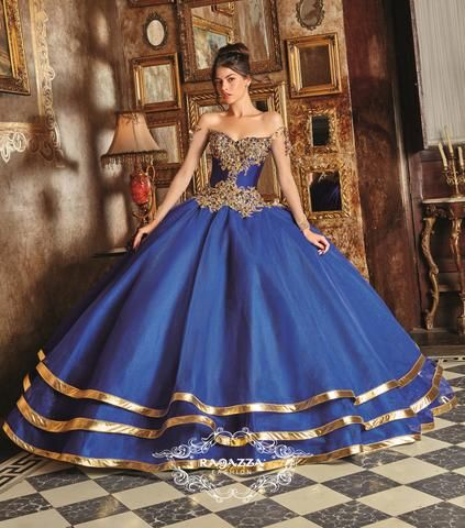 Shop for Ragazza Fashion Quinceanera Dresses and Ball Gowns online ...