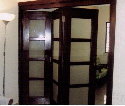 Sliding Door: Folding Sliding Doors Malaysia | 4 Bedroom | Pinterest ...