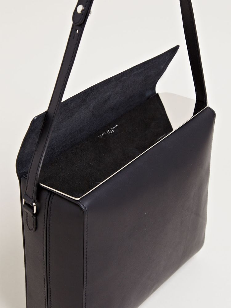 Margiela mirror topped shoulder bag  vanillascented - Freshnet.se
