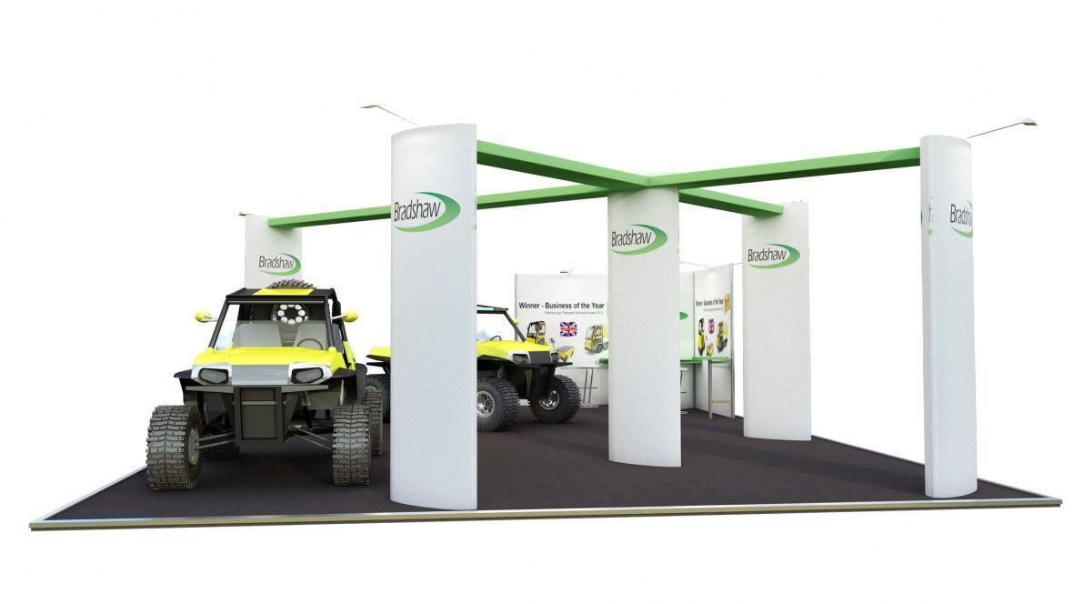 Exhibition Stand Requirements : Exhibition stand manufacturers activteam